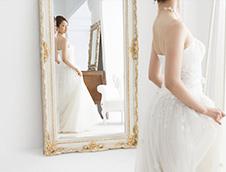 鏡チェック(背中上部・肩・襟足)